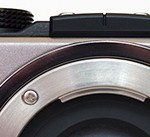 Panasonic GX1 Review