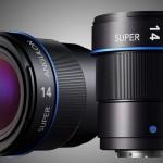 Schneider-Kreuznach 14mm f/2.0 Super Angulon for Micro 4/3