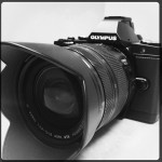I received a Panasonic 12-35mm f/2.8 for evaluation...