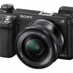 Sony's new NEX-6