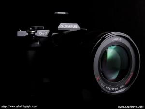 The Panasonic 35-100mm f/2.8 X OIS