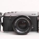 The Contenders - Panasonic GH3, Fuji X-E1, Olympus OM-D E-M5