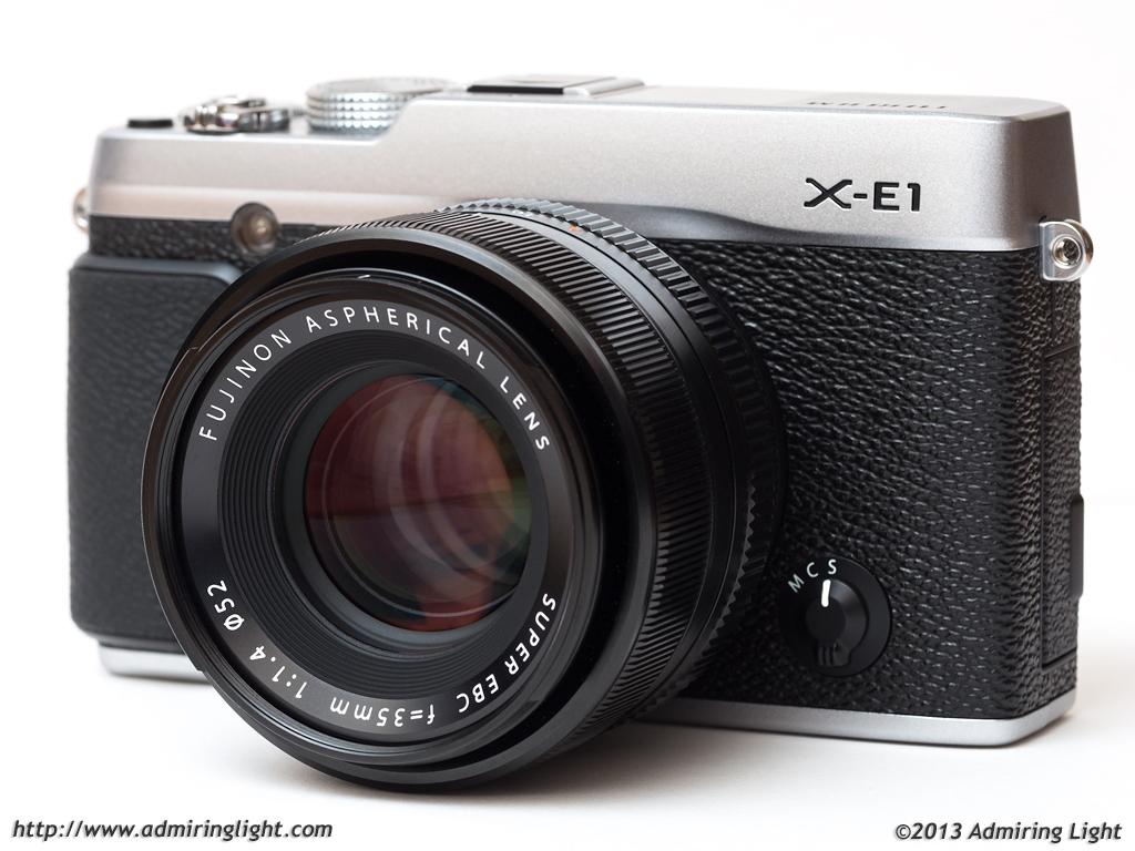 Review Fujifilm X E1 Admiring Light E3 Kit Xf 18 55mm F 28 4 R Lm Ois Silver