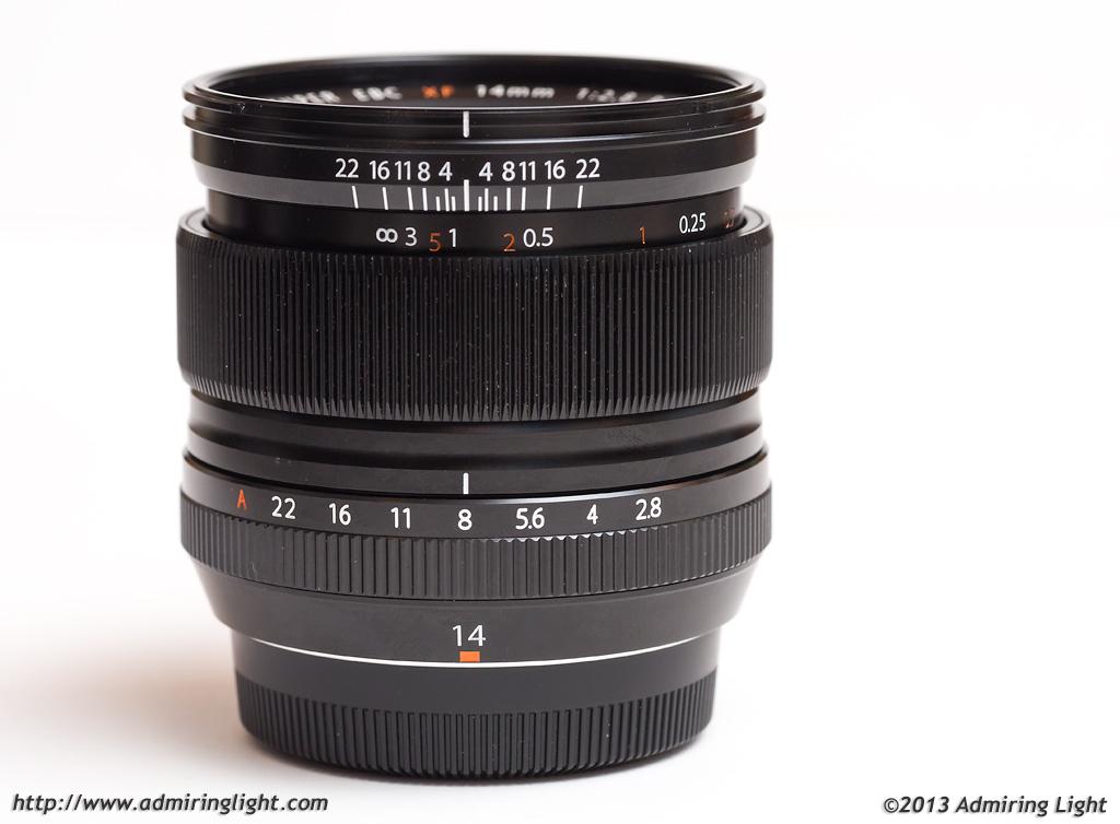Review: Fujifilm Fujinon XF 14mm f/2 8 R - Admiring Light