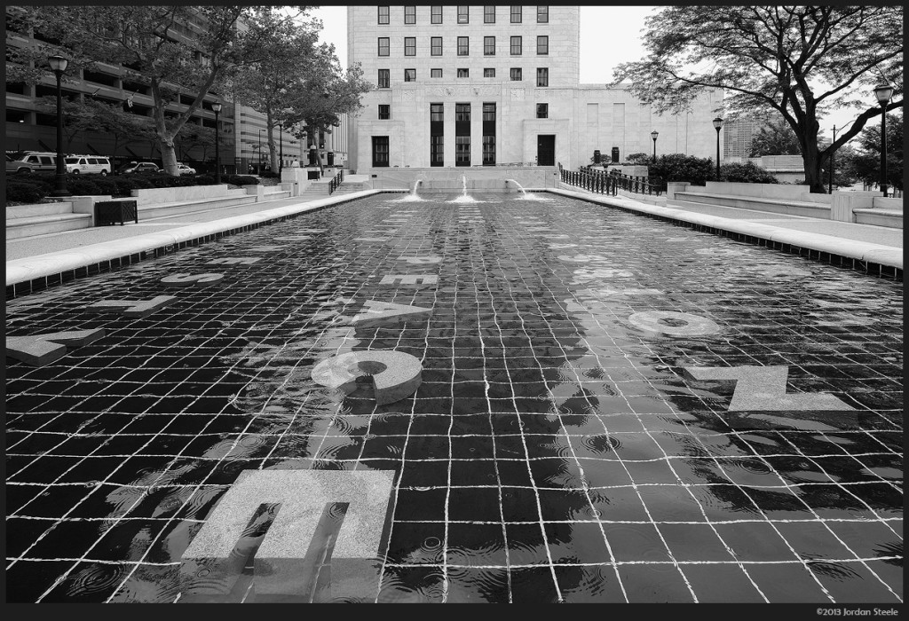 Supreme Court Pool, Columbus, OH - Zeiss Touit 12mm f/2.8 Distagon