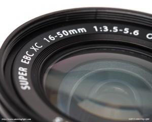 Fujifilm Fujinon 16-50mm f/3.5-5.6 OIS