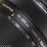 Olympus 75-300mm f/4.8-6.7 II