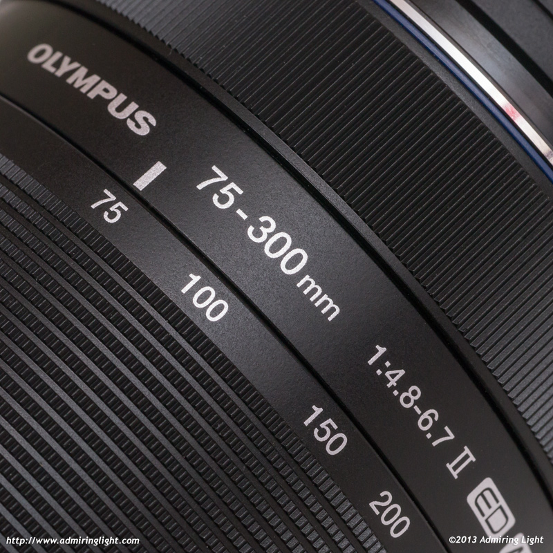 Review Olympus M Zuiko 75 300mm f 4 8 6 7 II Admiring Light