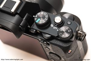 A7 - Top Controls