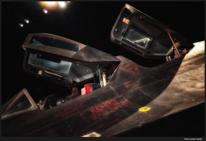 SR-71 Blackbird Canopy - Sony A7 with Zeiss FE 35mm f/2.8 Sonnar T* ZA @ f/2.8