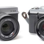 Zeiss Touit 32mm f/1.8 vs. Fujifilm Fujinon XF 35mm f/1.4 R