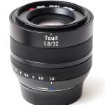 Zeiss Touit 32mm f/1.8 Planar T*