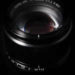 The Fujinon XF 56mm f/1.2 R