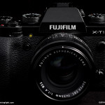 The XF 35mm f/1.4 on the Fujifilm X-T1