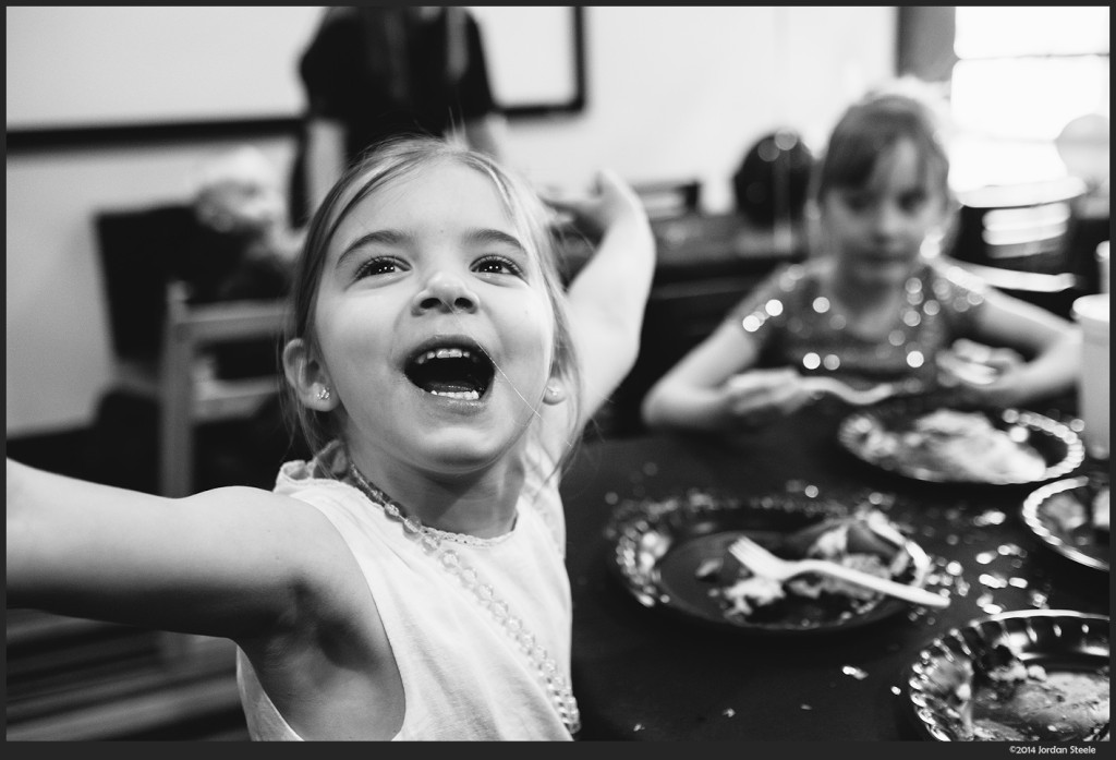 Best Party Ever! - Fujifilm X-E2 with Fujinon XF 35mm f/1.4 @ f/2