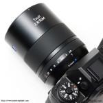 The Zeiss Touit 50mm f/2.8 Makro-Planar