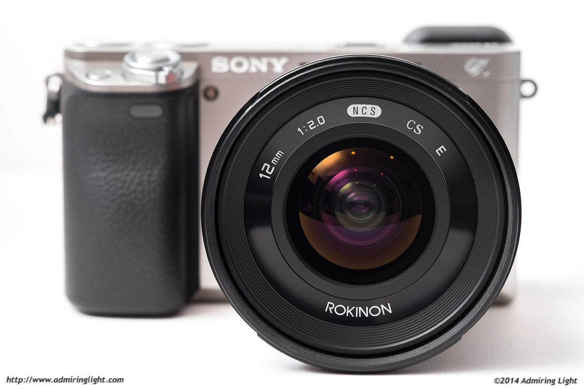Review: Rokinon (Samyang) 12mm f/2 0 NCS CS (Sony E-Mount