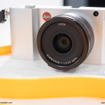 The Leica T - with 23mm f/2 Summicron