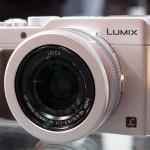 Panasonic's New LX100 with 4/3 sized sensor