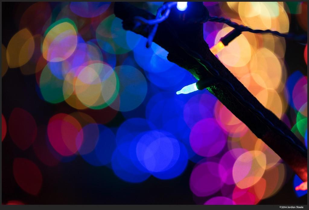 Lights - Fujifilm X-T1 with Fujinon XF 50-140mm f/2.8 R OIS WR @ 140mm, f/2.8