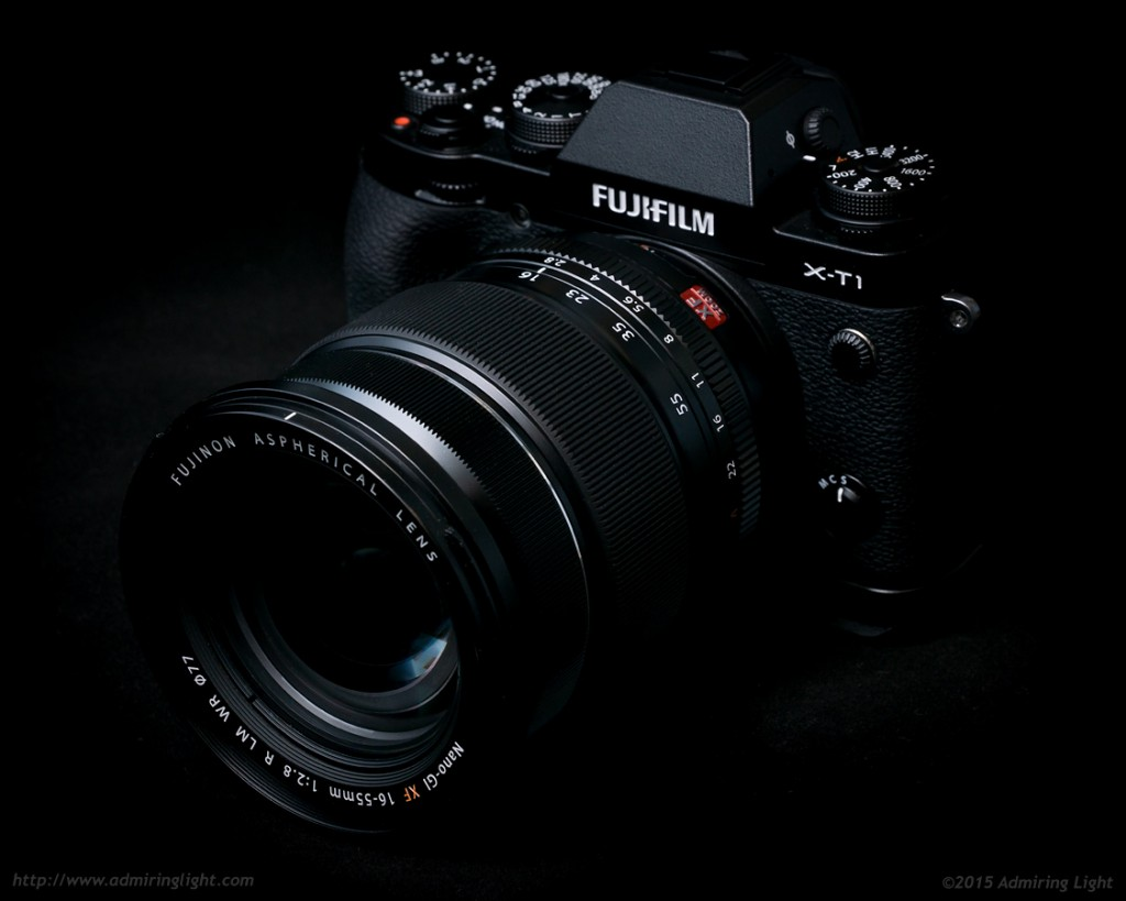 The Fuji 16-55mm f/2.8 Review