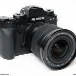 The Fuji X-T1 and XF 10-24mm f/4 both received firmware updates today, along with other XF zooms and the X100T