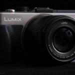 Panasonic 35-100mm f/4-5.6 OIS on the Lumix GX1
