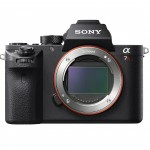 Sony's new Alpha A7R II
