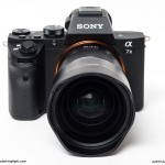 The Sony 21mm Ultra-Wide Conversion Lens on the FE 28mm