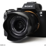 The Sony FE 28mm f/2 on the Sony A7 II