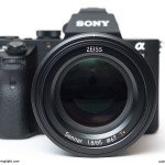 The Zeiss Batis 85mm f/1.8 Sonnar T*