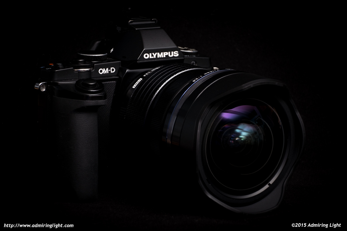 Olympus 7-14mm f/2.8 Pro on the OM-D E-M5