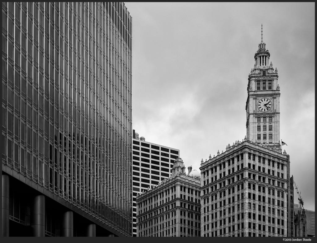 Chicago - Fujifilm X-E1 with Fujinon XF 35mm f/1.4 @ f/4