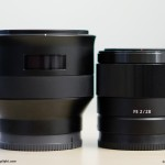 Zeiss Batis 25mm vs. Sony FE 28mm