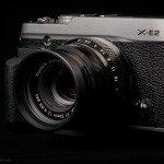 The XF 35mm f/2 on the X-E2