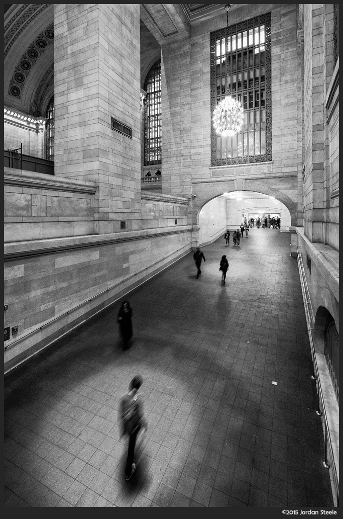 Grand Central Terminal Sony A7 II with Zeiss FE 16-35mm f/4 @