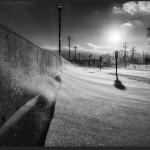 Snow Drift - Sony A7 II with Zeiss FE 16-35mm f/4 ZA OSS @ 28mm, f/11