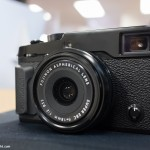 The Fuji X-Pro 2 - Shot taken with the new Fuji X70