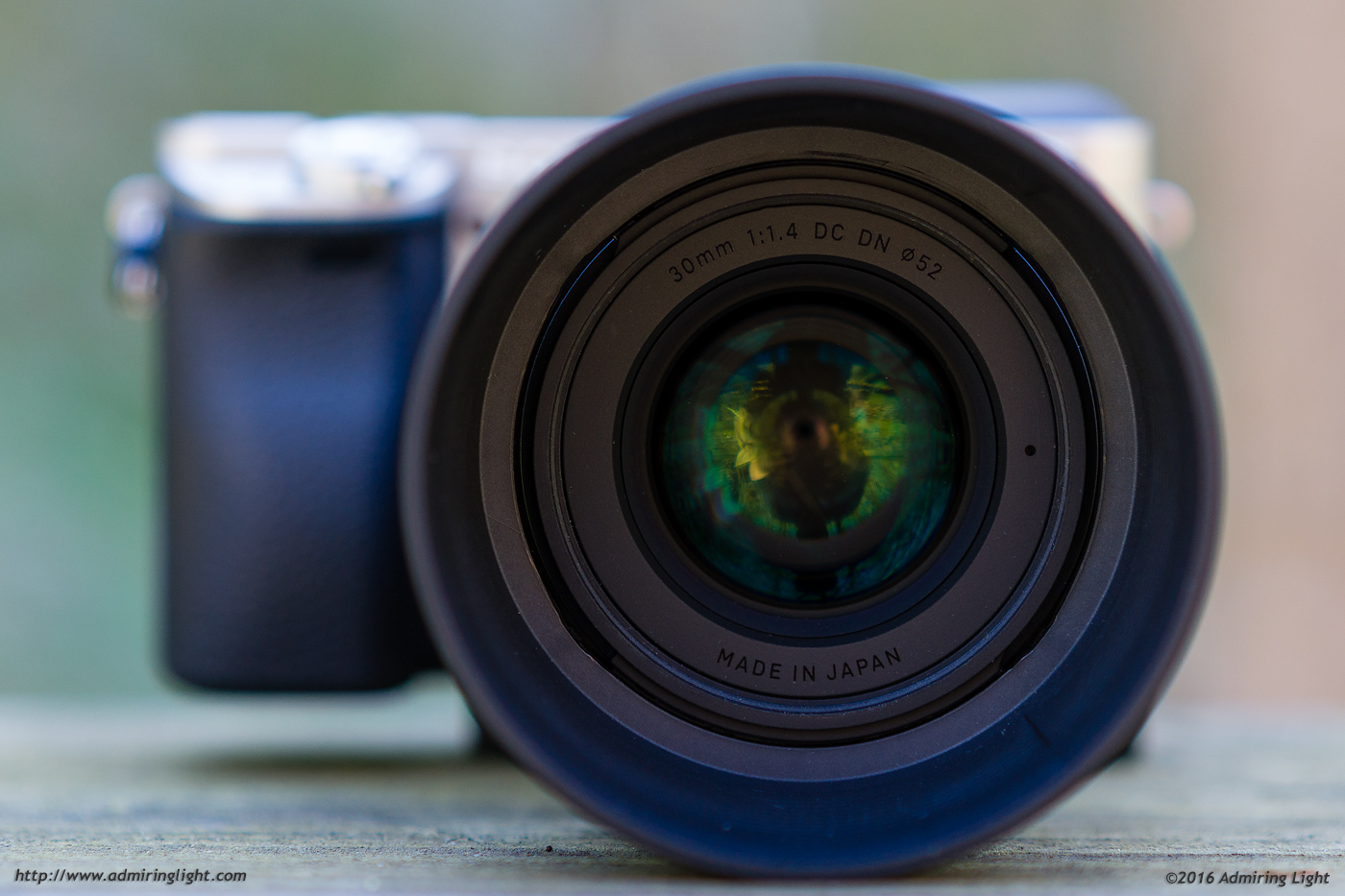 The Sigma 30mm f/1.4 DC DN is one of the fastest AF lenses for Sony E-Mount