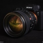The Sony FE 85mm f/1.4 GM on the Sony A7 II