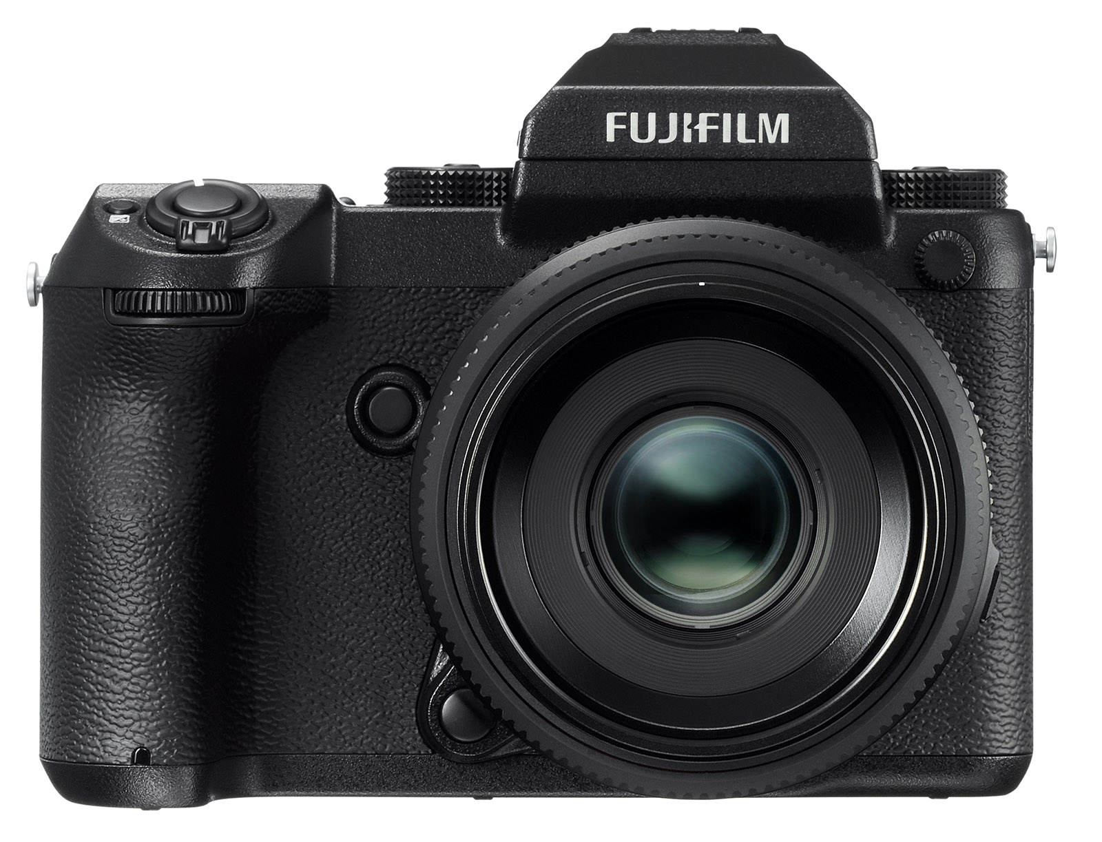 The new Fujifilm GFX 50S Medium Format mirrorless camera