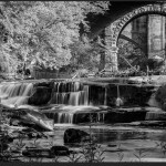 Berea Falls - Sony A7 II with Canon EF 70-200mm f/4L @