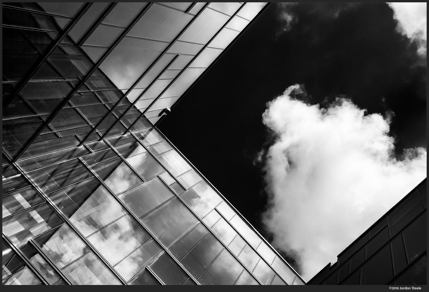 Black Diamonds - Sony A7 II with Sony FE 50mm f/1.8 @