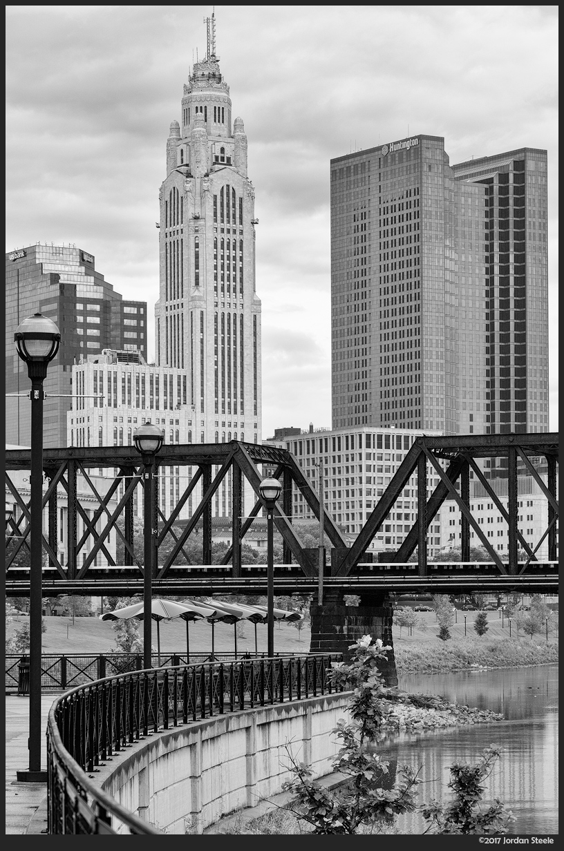 Columbus - Sony A9 with Sony FE 70-200mm f/2.8 @