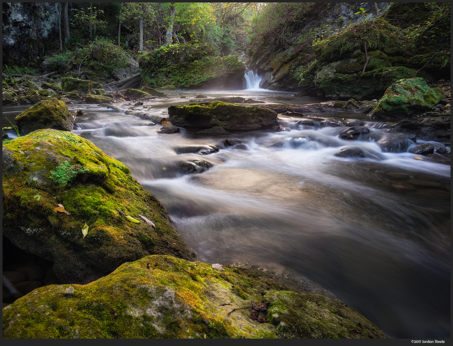 Massies Creek - Sony A7 II with Zeiss FE 16-35mm f/4 ZA OSS @
