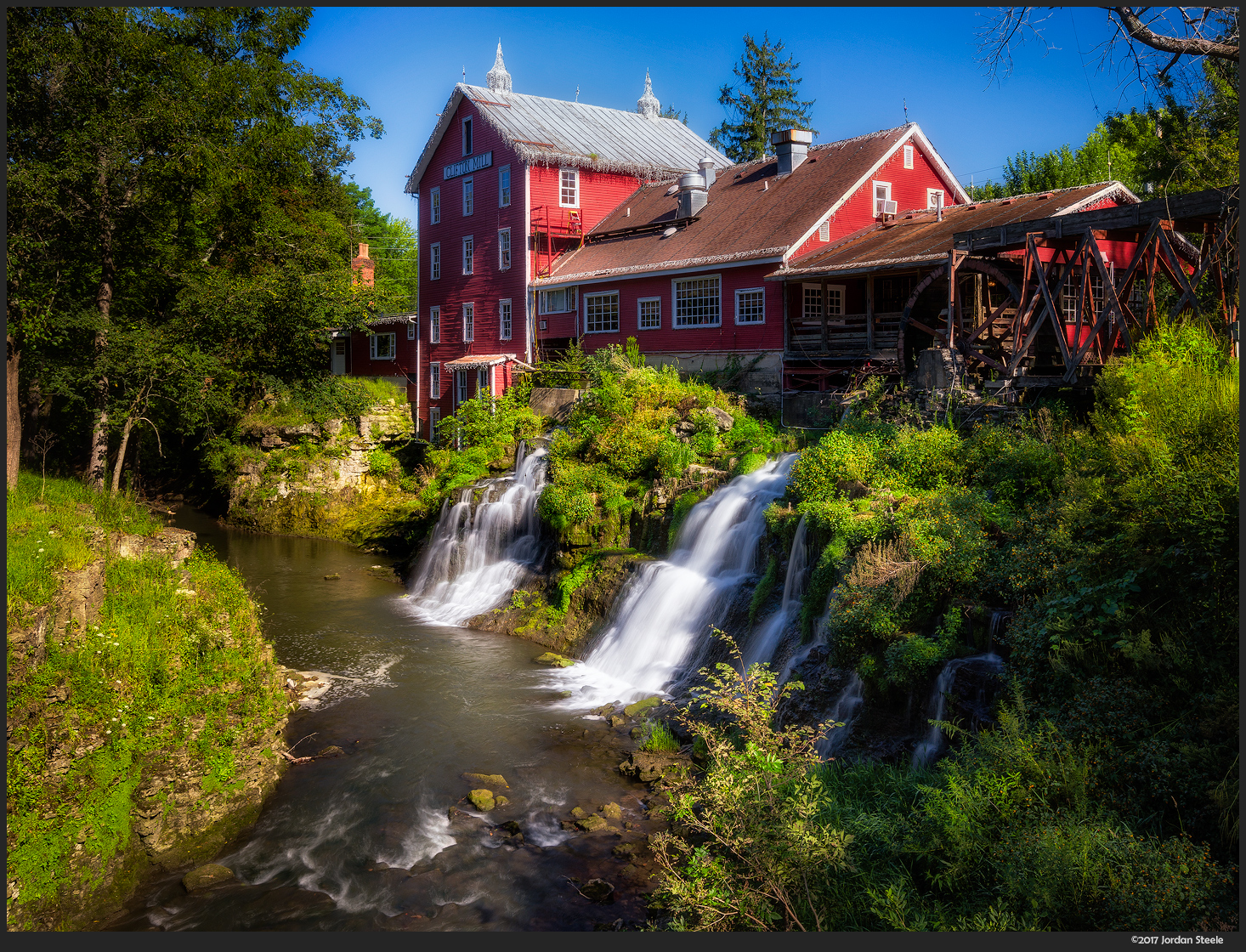 Clifton Mill - Sony A7 II with Zeiss FE 16-35mm f/4 @
